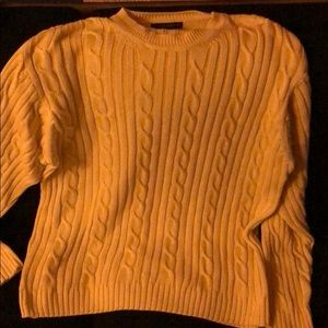 Sweater in good condition